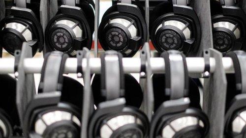 Sennheiser-Geschäft mit Kopfhörern geht an Sonova
