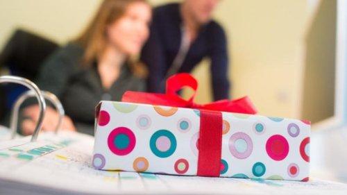 Können Arbeitnehmer Geschenke bedenkenlos annehmen?