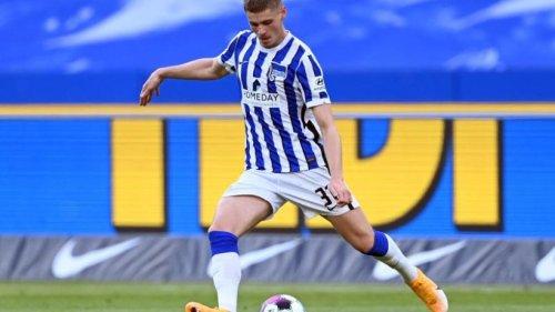 """Verteidiger Dardai: """"Hertha ist wirklich meine Heimat"""""""