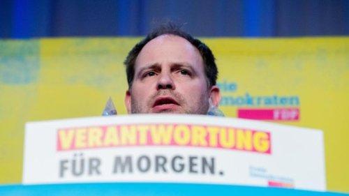 FDP: Wollen weiterhin Verantwortung für die Stadt übernehmen