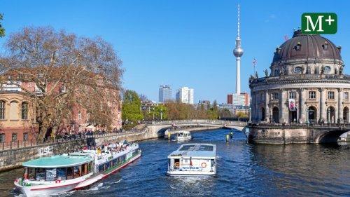 """Mein Lieblingsort in Berlin ist ..."""
