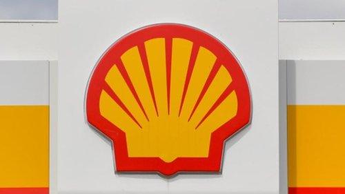 Shell rutscht überraschend ins Minus