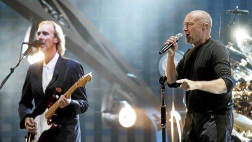 Genesis und Phil Collins kommen für zwei Shows nach Berlin
