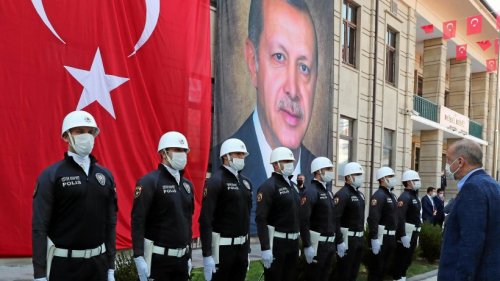 Türkei: Nach Erdogans Drohung stehen Zeichen auf Eskalation