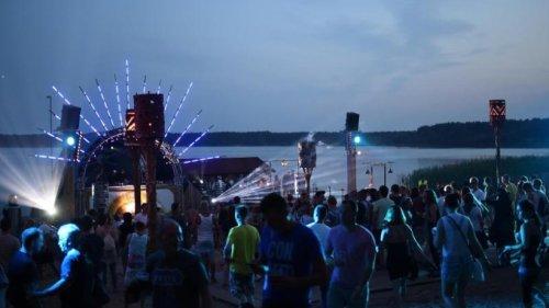 Ausfall wegen Corona: Nur wenige Festivals in Brandenburg