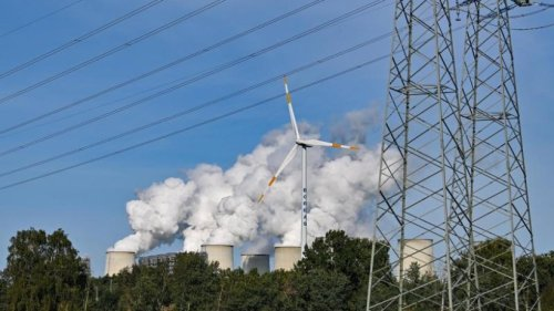 Pläne für schnelleren Kohleausstieg: Kritik aus Brandenburg
