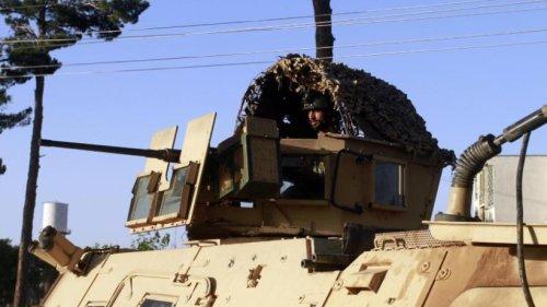 Afghanistan: Militärübung mit russischer Beteiligung startet