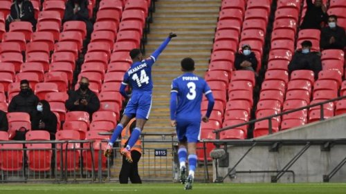 Leicester nach Sieg über Hasenhüttl-Club im Finale