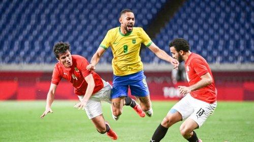 Brasilien im Finale: Hertha BSC muss länger auf Cunha warten