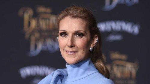 Céline Dion sagt Auftritte in Las Vegas bis Februar ab