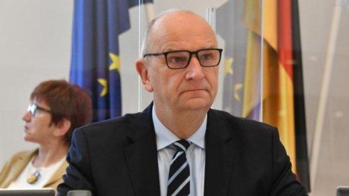 Corona: Woidke fordert kurzfristig Bund-Länder-Konferenz