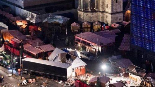 Anschlag auf Breitscheidplatz: Abschlussbericht im August