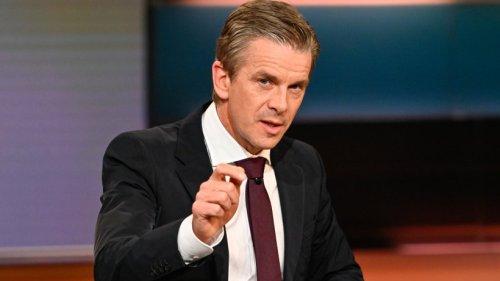 Markus Lanz platzt bei CSU-Politiker der Kragen