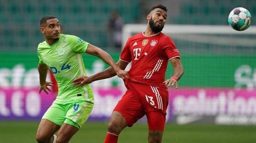 Bayern gewinnt Top-Spiel - Frankfurt unterliegt Gladbach