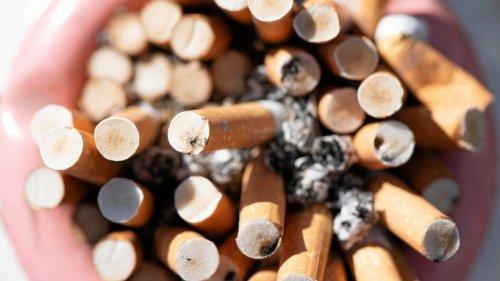 Rauchen: Tabakhersteller stellt unerwartete Forderung