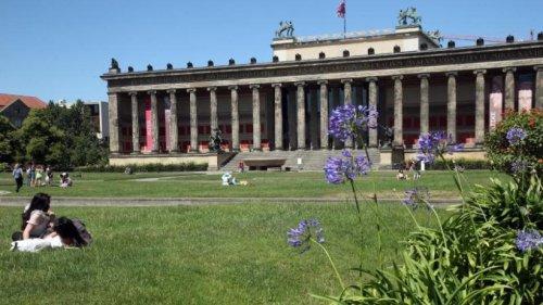 Berlins Tourismusbranche hofft auf den Sommer