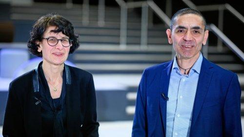 """Biontech: Studie bringt Forscher zum Staunen - """"Erstaunlich starke Wirkung"""""""