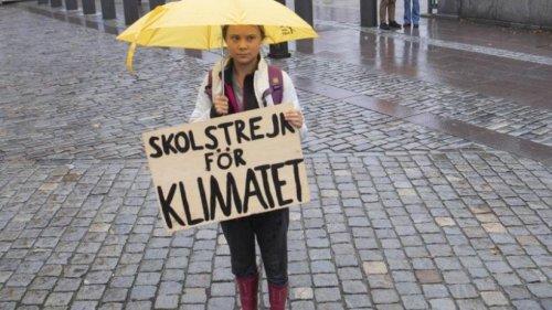 Fridays for Future will erneut in Berlin protestieren