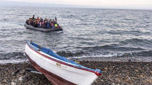 Ampel: So könnte die Flüchtlings-Politik von SPD, Grüne und FDP aussehen
