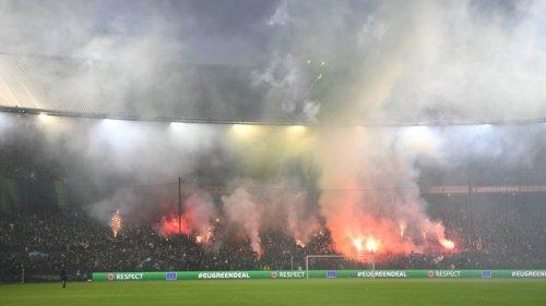 1. FC Union Berlin will Aufklärung nach hartem Polizei-Einsatz
