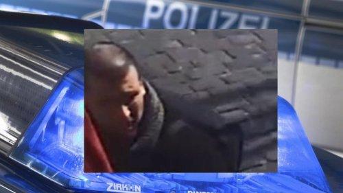 Mann raubt 13-Jährigem Handy und tritt auf ihn ein