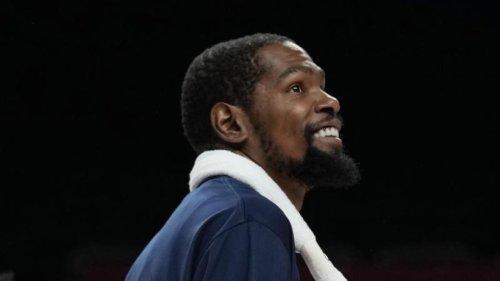 US-Basketballer werfen Weltmeister Spanien raus
