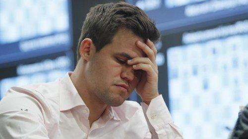 Carlsen gewinnt internationales Online-Schachturnier