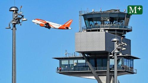 Flughafen BER: Ärger um Fluglärm - mehr als 1000 Nachtflüge