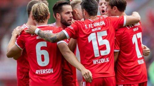 Union gewinnt Generalprobe: 2:1 gegen Bilbao