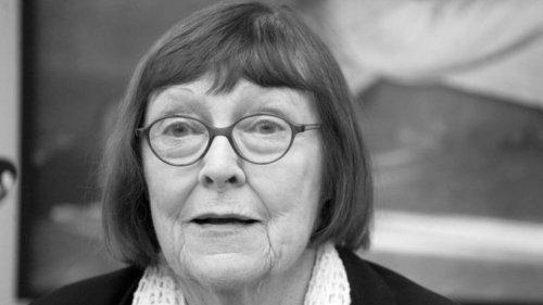 Australische Fotografin June Newton ist tot