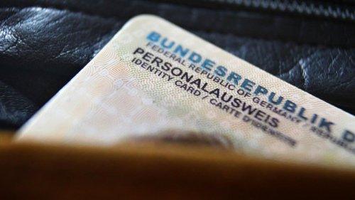 Personalausweis: So beantragen Sie den Ausweis in Berlin