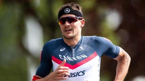"""""""Verrückte Tage"""" - Ironman-Superstar Frodeno auf nach Miami"""