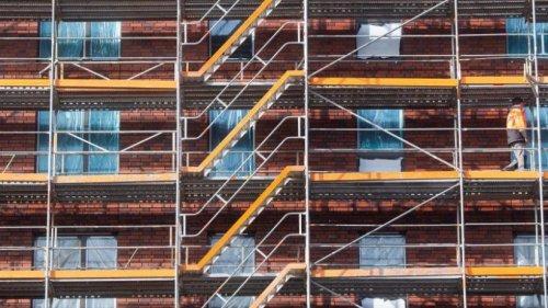 Verbände beraten über bezahlbares Wohnen