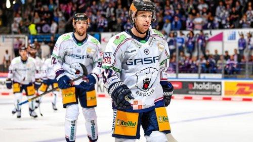 Eishockey: Eisbären Berlin gegen Fischtown Pinguins live im TV