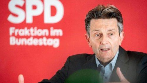 Masken-Streit schwelt weiter - SPD lehnt Entschuldigung ab