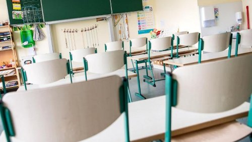 Mittelstufenklassen kommen: Tests werden verpflichtend