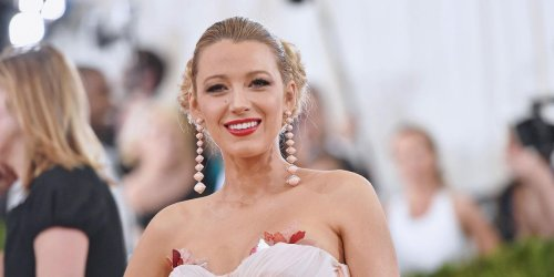 Blake Lively struggled to find clothes that fit her postpartum body and we can relate
