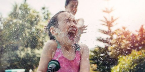 50 ways to play: Your family's ultimate summer bucket list ⛱