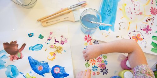 5 handmade Mother's Day gifts for kids to make