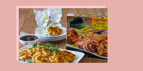 11 Trader Joe's dishes that are great when watching TV