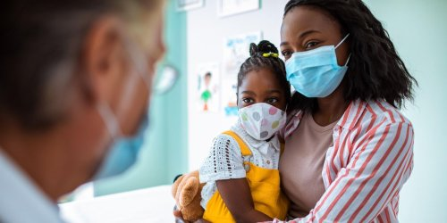 Kids now make up 22% of new COVID-19 cases in America
