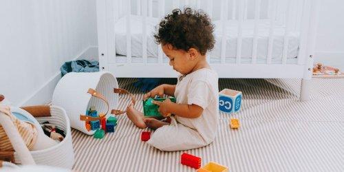 Montessori at home: 10 activities under $10