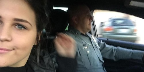 This cop's daughter wrote a viral post we all need to read