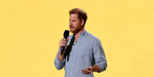 Why it matters that Prince Harry is breaking the 'generational pain' of how he was parented