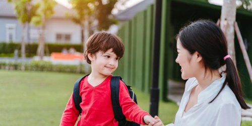 10 traditions to make your child's first day of school extra special