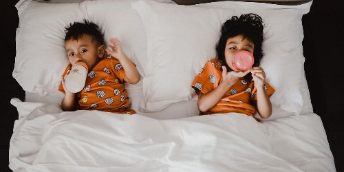 5 lies I believed about sleep before I became a mom
