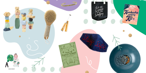40 unique gifts (for the entire family!) you won't see on any other gift guide