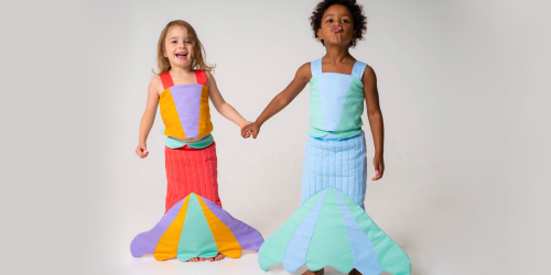 Costumes your kids will want to wear all year long