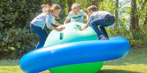 11 outdoor toys that will get your kids moving this summer