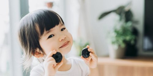 The foods your baby should eat for optimal brain development, according to a developmental neurobiologist